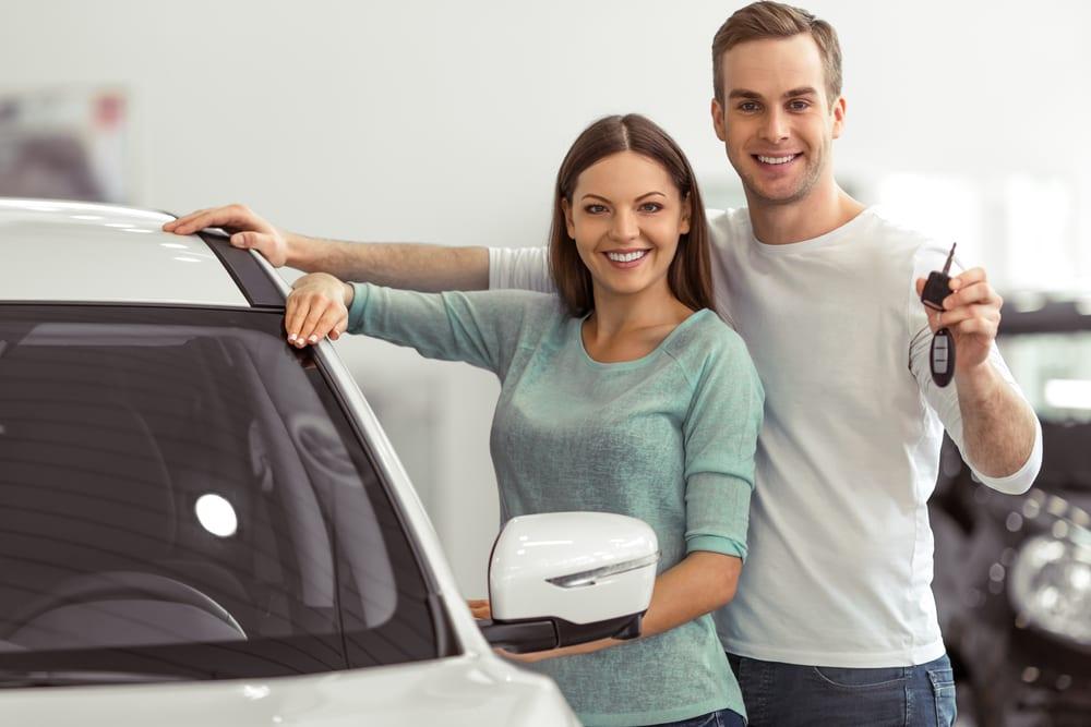 Autóhitel vagyis autóvásárlás hitelből