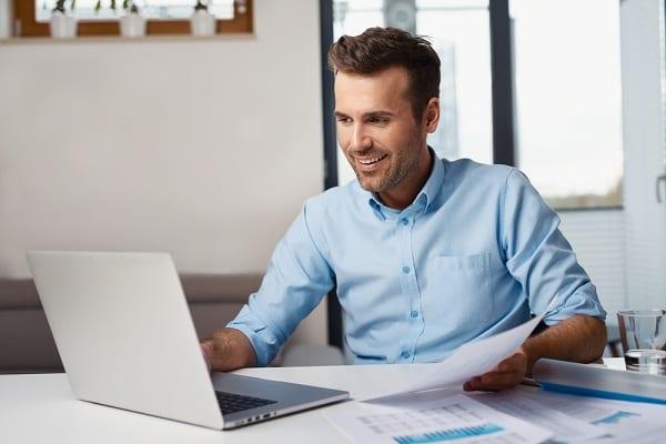 Az online hiteligénylés előnyeiről