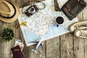 Kölcsön utazáshoz