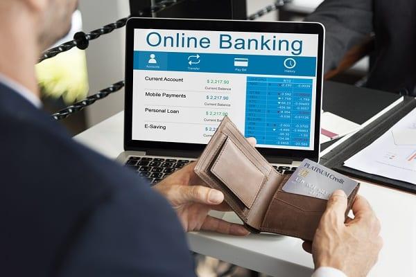 Online hitel
