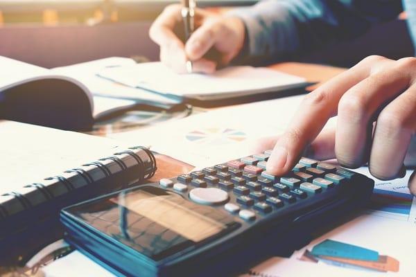 Kölcsön kalkulátor