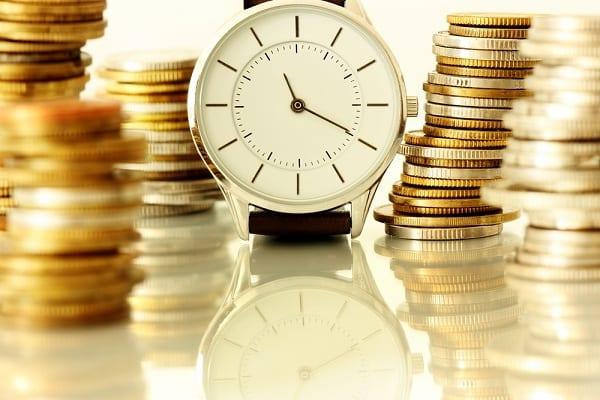 OTP gyorskölcsön – mennyi idő alatt kapom meg a hitelt?