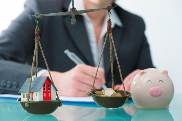 Mit takar a hitelbiztosítéki érték?