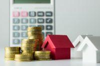 Lakáshitel lehetőségek jelenleg – mekkora jövedelem szükséges a hitelfelvételhez?