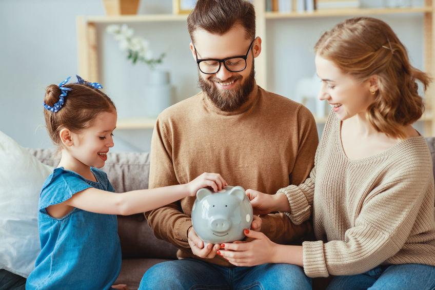 Mikor és mennyi zsebpénzt adjuk a gyereknek?