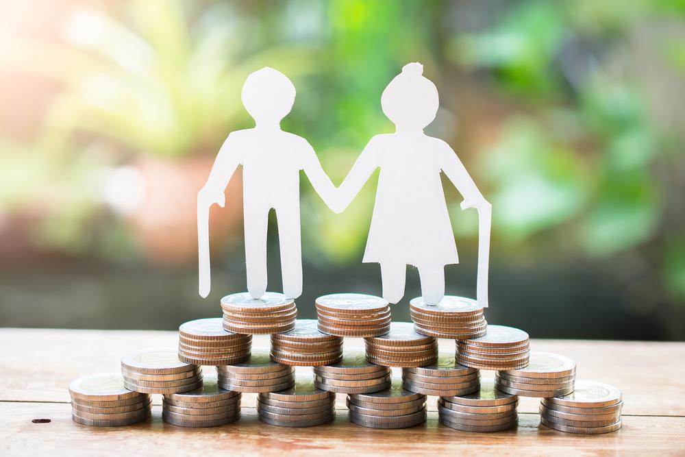 Hogyan számolják ki a nyugdíj mértékét?