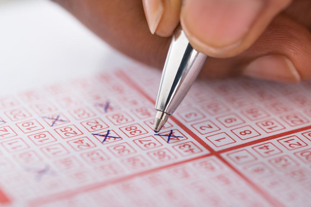 Pénzügyi tervek egy lottónyertes szemszögéből