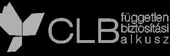 CLB Logó